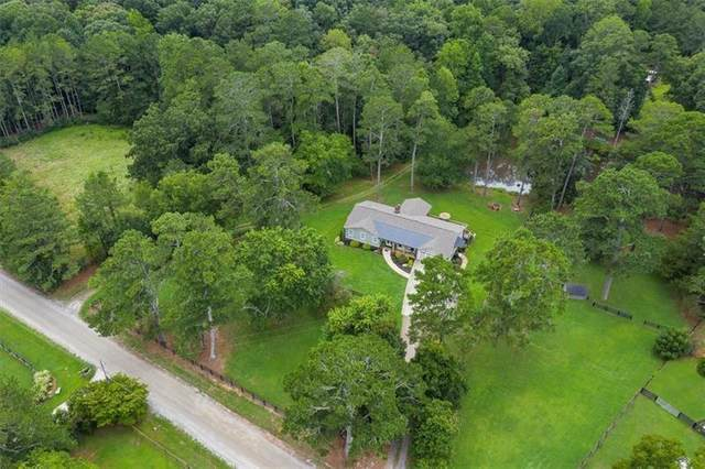 14750 Wood Road, Milton, GA 30004 (MLS #6782309) :: RE/MAX Prestige