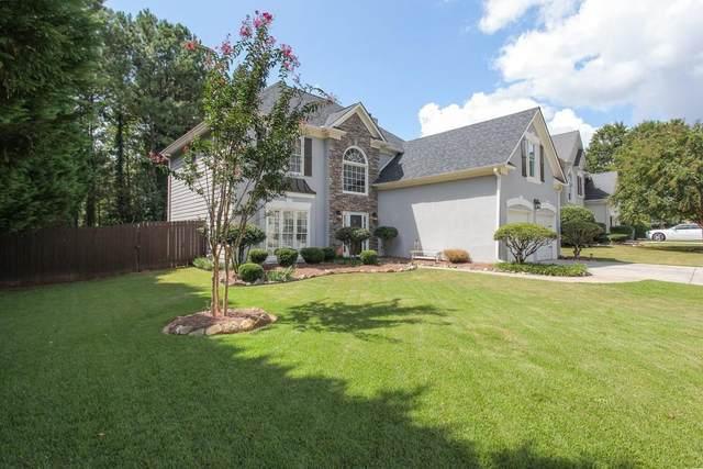 5005 Hampton Bluff Court, Roswell, GA 30075 (MLS #6782311) :: RE/MAX Prestige