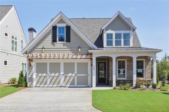 333 Little Pine Lane, Woodstock, GA 30188 (MLS #6782328) :: Path & Post Real Estate
