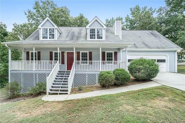 353 Austin Way, Auburn, GA 30011 (MLS #6782329) :: Kennesaw Life Real Estate