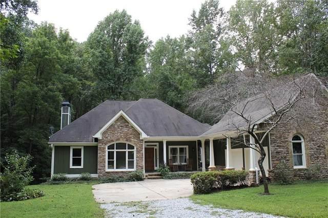 250 Harmony Valley Drive, Alto, GA 30510 (MLS #6782331) :: North Atlanta Home Team