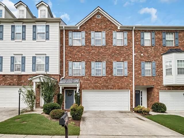 5986 Turfway Park Court, Sugar Hill, GA 30518 (MLS #6782334) :: Good Living Real Estate