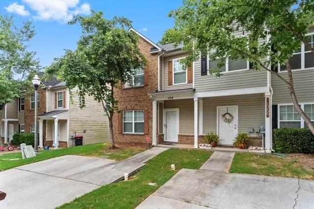 1754 Broad River Road, Atlanta, GA 30349 (MLS #6782339) :: Vicki Dyer Real Estate