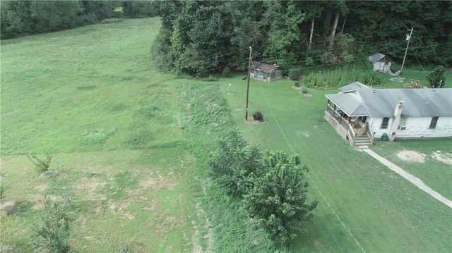 102 Robert Lovell Drive, Blairsville, GA 30512 (MLS #6782340) :: KELLY+CO