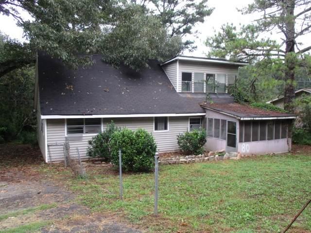 80 Robinson Road, Newnan, GA 30263 (MLS #6782347) :: Todd Lemoine Team