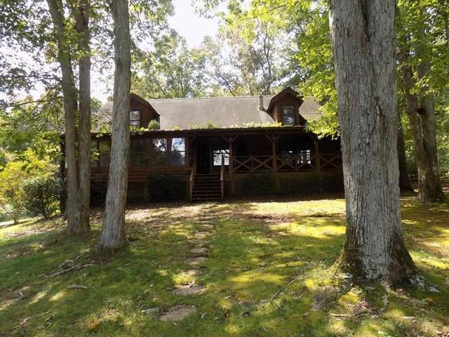 5392 Pamela Drive, Douglasville, GA 30135 (MLS #6782356) :: North Atlanta Home Team