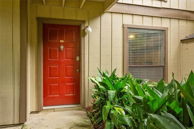 1205 Woodcliff Drive, Sandy Springs, GA 30350 (MLS #6782367) :: Good Living Real Estate