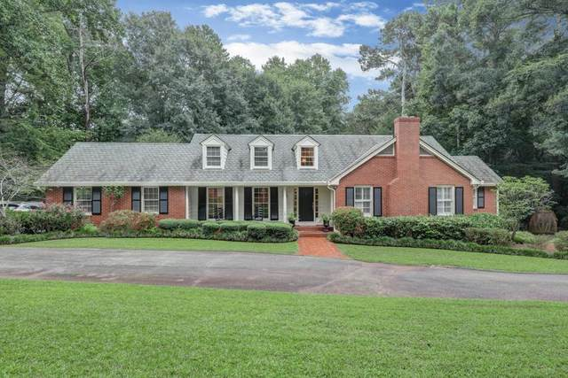 210 Mount Paran Road, Atlanta, GA 30327 (MLS #6782373) :: North Atlanta Home Team