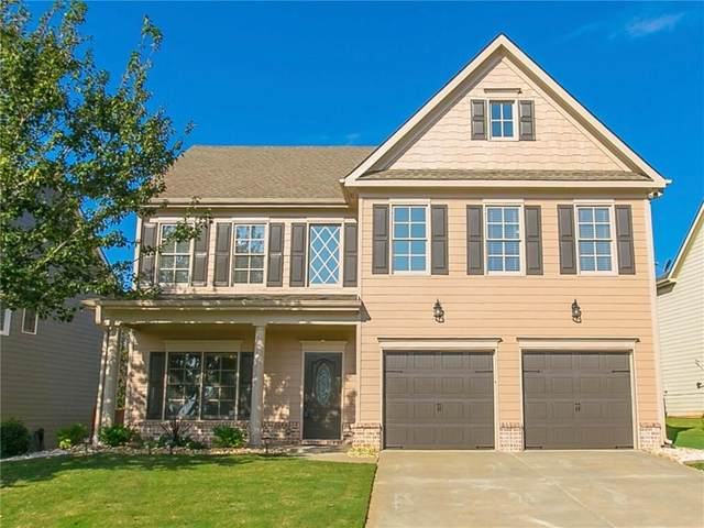 4634 Bagwell Drive, Gainesville, GA 30504 (MLS #6782379) :: Path & Post Real Estate