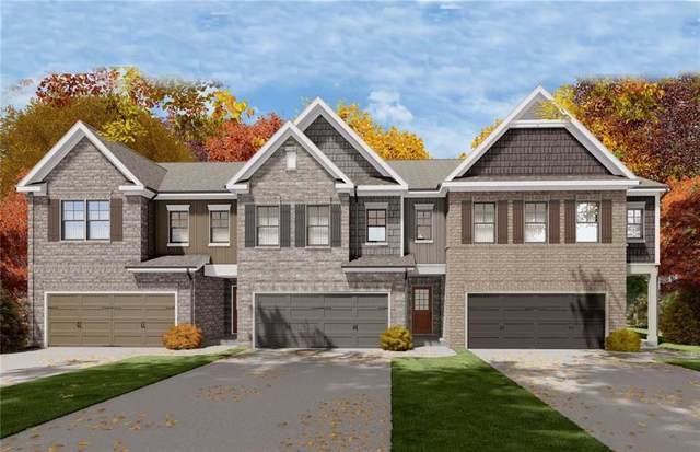 3443 Pearl Ridge Way, Buford, GA 30519 (MLS #6782384) :: The Butler/Swayne Team