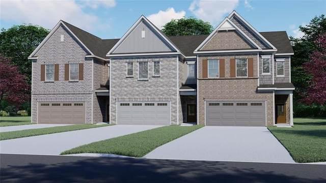 3453 Pearl Ridge Way, Buford, GA 30519 (MLS #6782393) :: The Butler/Swayne Team