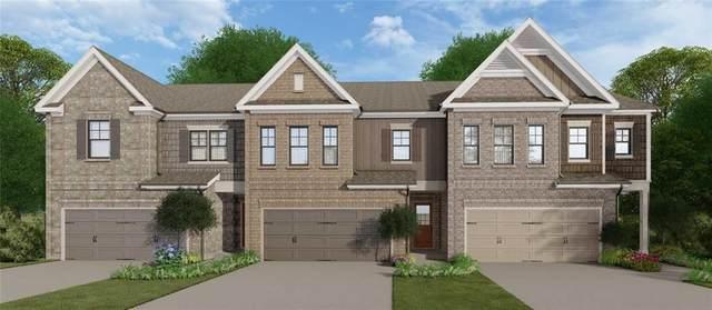 3503 Pearl Ridge Way, Buford, GA 30519 (MLS #6782409) :: The Butler/Swayne Team