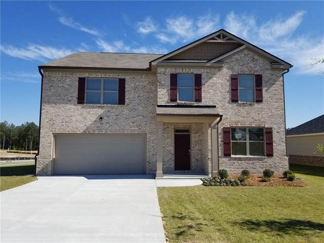 3270 Lilly Brook Drive, Loganville, GA 30052 (MLS #6782418) :: The Cowan Connection Team