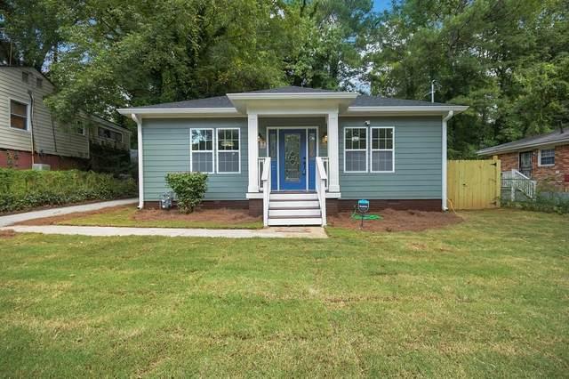 1262 Elizabeth Avenue, Atlanta, GA 30310 (MLS #6782424) :: Todd Lemoine Team