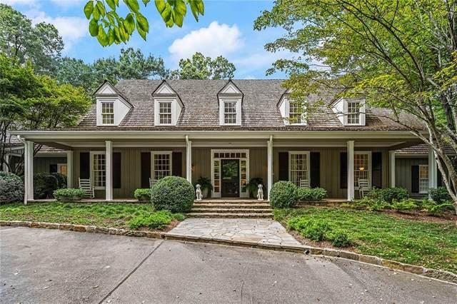 1774 Garraux Place NW, Atlanta, GA 30327 (MLS #6782440) :: Rock River Realty