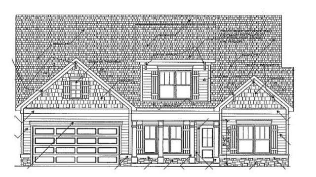 214 Farm Lakeside Drive, Winder, GA 30680 (MLS #6782448) :: North Atlanta Home Team