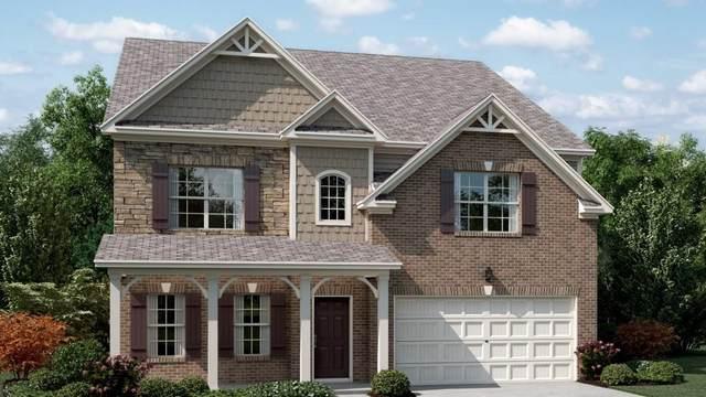 4357 Waxwing Street, Hoschton, GA 30548 (MLS #6782449) :: Kennesaw Life Real Estate