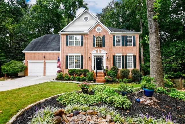 3002 Ashbury Court, Woodstock, GA 30189 (MLS #6782457) :: Path & Post Real Estate