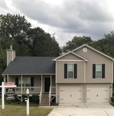 1863 Jessica Way, Winder, GA 30680 (MLS #6782471) :: Kennesaw Life Real Estate