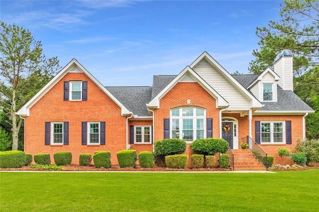 1100 Melissa Drive, Watkinsville, GA 30677 (MLS #6782473) :: North Atlanta Home Team
