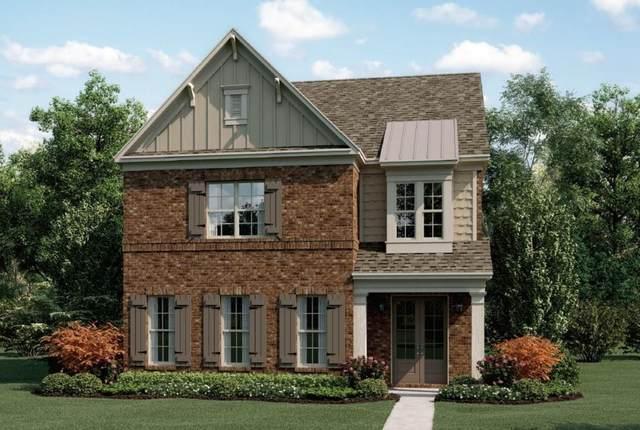4316 Waxwing Street, Hoschton, GA 30548 (MLS #6782487) :: Kennesaw Life Real Estate
