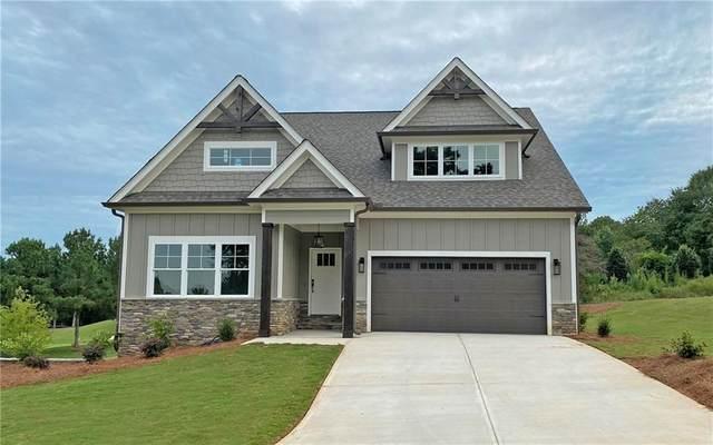 142 Timber Ridge Drive, Toccoa, GA 30577 (MLS #6782506) :: Keller Williams Realty Cityside