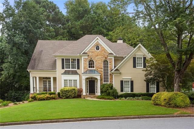 10515 Honey Brook Circle, Johns Creek, GA 30097 (MLS #6782515) :: RE/MAX Prestige