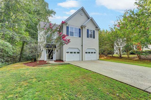 810 Aria Court, Milton, GA 30004 (MLS #6782541) :: North Atlanta Home Team