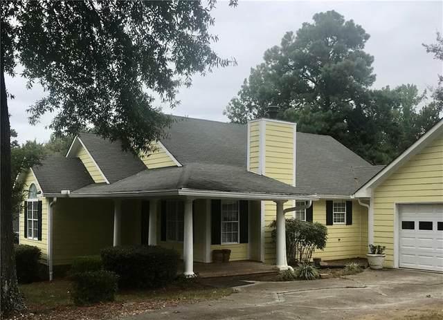 6 Stonegable Drive NW, Rome, GA 30165 (MLS #6782577) :: North Atlanta Home Team