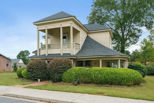 103 Mckenzie Street, Adairsville, GA 30103 (MLS #6782607) :: The Heyl Group at Keller Williams