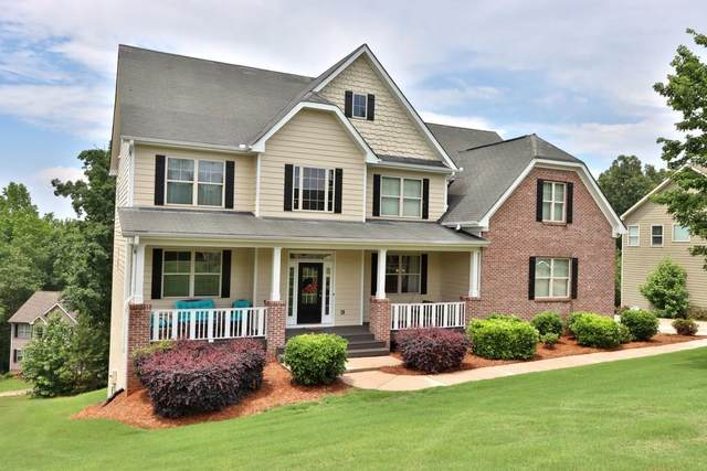 9655 Durand Road, Gainesville, GA 30506 (MLS #6782608) :: Rock River Realty