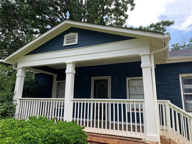 2018 Meador Avenue, Atlanta, GA 30315 (MLS #6782618) :: The Hinsons - Mike Hinson & Harriet Hinson
