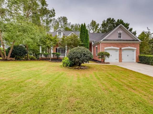 2555 Millwater Crossing, Dacula, GA 30019 (MLS #6782622) :: Todd Lemoine Team