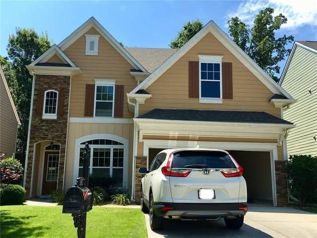 547 Bridgeton Cove, Suwanee, GA 30024 (MLS #6782625) :: North Atlanta Home Team