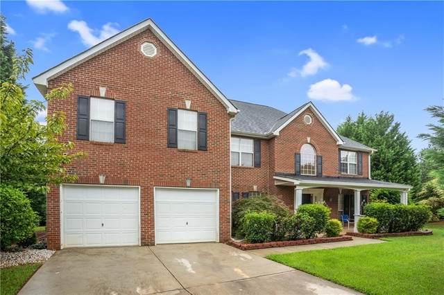 2008 Folkstone Drive, Mcdonough, GA 30253 (MLS #6782627) :: RE/MAX Prestige