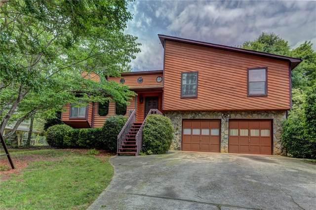 131 Oakland Boulevard, Stockbridge, GA 30281 (MLS #6782632) :: Tonda Booker Real Estate Sales