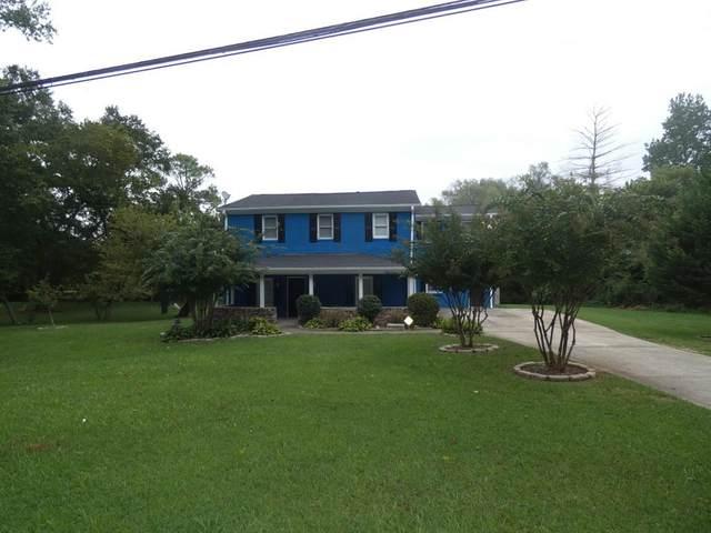 5560 Old Bill Cook Road, College Park, GA 30349 (MLS #6782635) :: Todd Lemoine Team