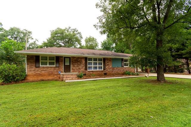 4343 Rockdale Drive, Acworth, GA 30101 (MLS #6782646) :: North Atlanta Home Team