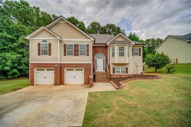 387 Moriah Lane, Dallas, GA 30132 (MLS #6782652) :: Rock River Realty