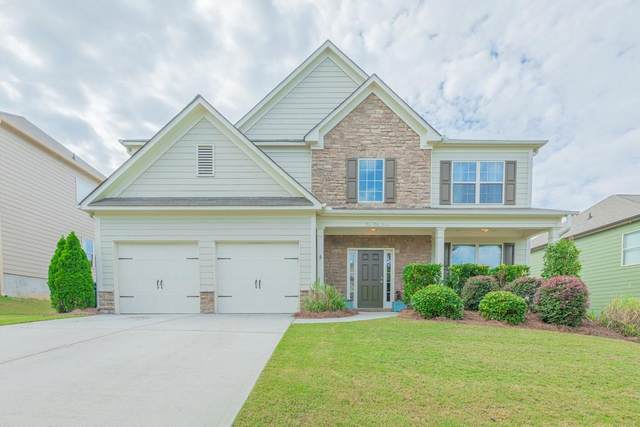257 Collingsworth Trace, Lawrenceville, GA 30043 (MLS #6782669) :: Rock River Realty
