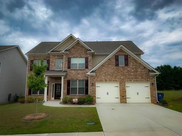 1752 Weatherbrook Circle, Lawrenceville, GA 30043 (MLS #6782670) :: North Atlanta Home Team
