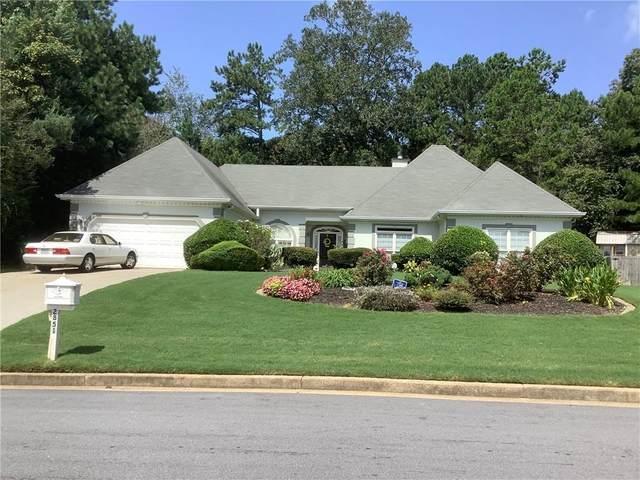 2851 Autumn Lake Lane, Decatur, GA 30034 (MLS #6782684) :: The Heyl Group at Keller Williams