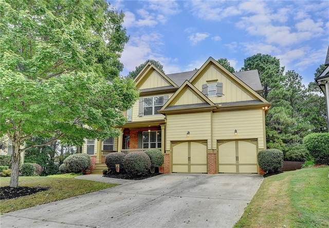 3253 Little Bear Lane, Buford, GA 30519 (MLS #6782703) :: North Atlanta Home Team