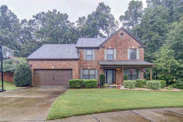 3320 Battlement Circle, Loganville, GA 30052 (MLS #6782704) :: Charlie Ballard Real Estate
