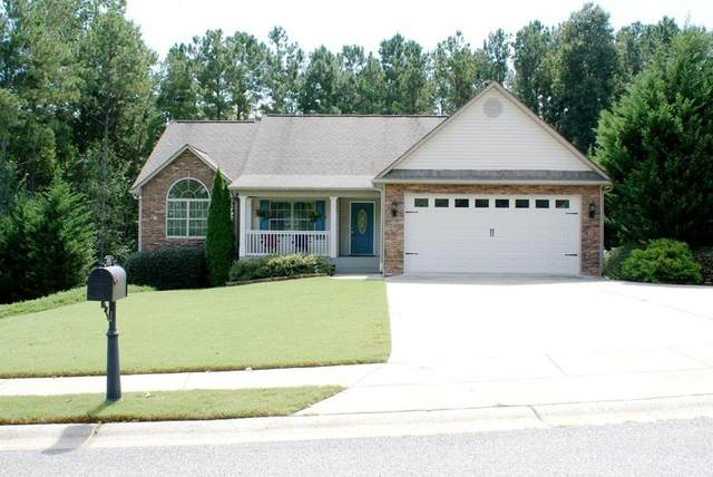 5613 River Stone Road, Gainesville, GA 30506 (MLS #6782705) :: Todd Lemoine Team