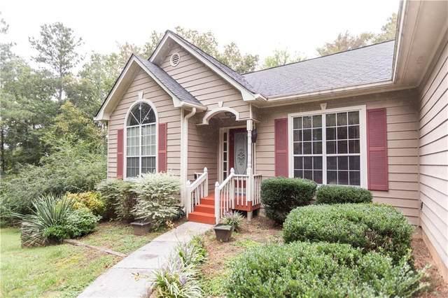 4723 Pine Drive, Loganville, GA 30052 (MLS #6782706) :: North Atlanta Home Team