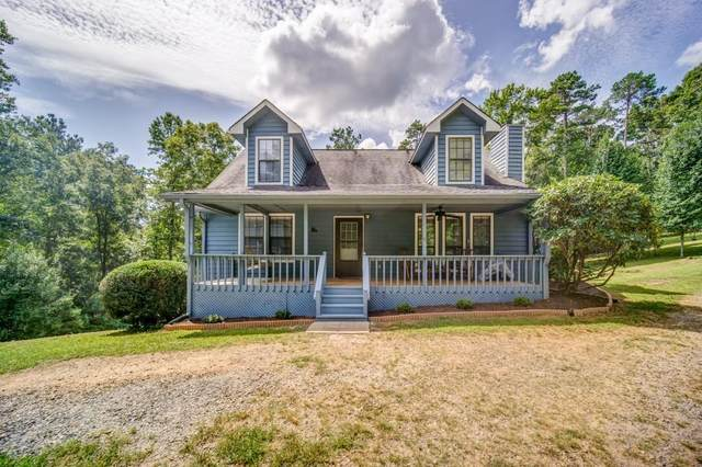 2331 Newport Drive, Ellijay, GA 30540 (MLS #6782714) :: Good Living Real Estate