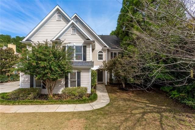 4520 Sawnee Trail NW, Acworth, GA 30102 (MLS #6782716) :: Path & Post Real Estate