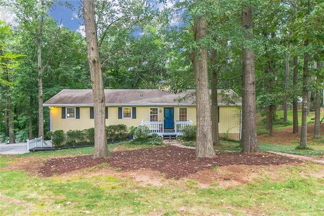 3033 Leesburg Trail, Woodstock, GA 30189 (MLS #6782723) :: Path & Post Real Estate