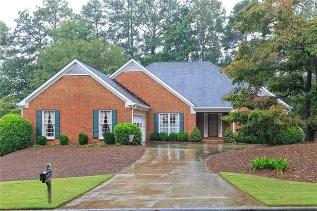 927 Denmeade Walk SW, Marietta, GA 30064 (MLS #6782739) :: North Atlanta Home Team